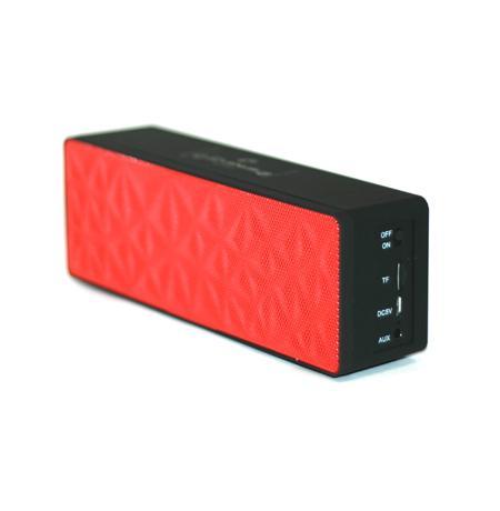 Фото Bluetooth колонка Lexus nx красная LMNX00004L