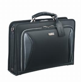 Фото Портфель Lexus Platinum, черный LMPC000013L