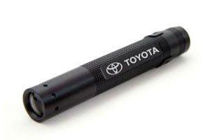 Фото Фонарь Toyota, 9,6 см, p2 OT8402T
