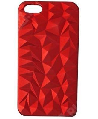 Фото Чехол для iphone 5/5s Lexus nx красный OTNX000025L
