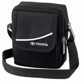 Фото Сумка Toyota черная OTS1192VC