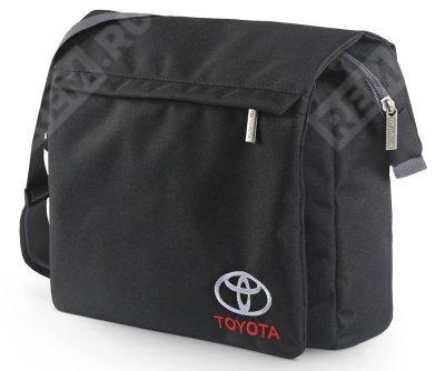 Фото Сумка Toyota черная OTS1654VC