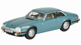 Фото Модель автомобиля Jaguar XJS, Scale Model 1:76, Arctic Blue JBDC563BLA