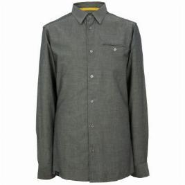 Фото Рубашка мужская, цвет серый, размер L JCSM309GYE