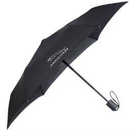 Зонт складной Jaguar JDUM055BKA