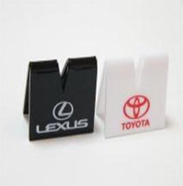 Фото Подставка для ножей Lexus OTDEMOKO1L