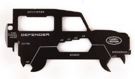 Фото Мультиинструмент Land Rover Defender LDTT619NVA