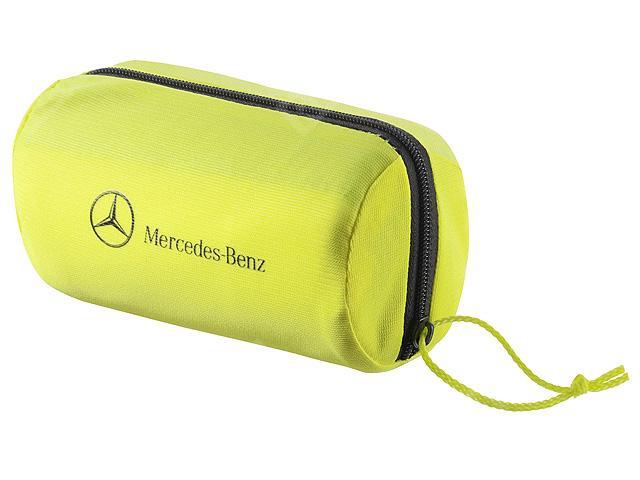 Фото Жилет аварийный в сумке, желтый A0005833500