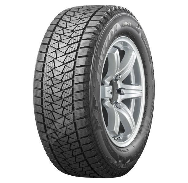 Фото Автошина, зимняя, Bridgestone Blizzak DM-V2, 235/55R20 102T 12070