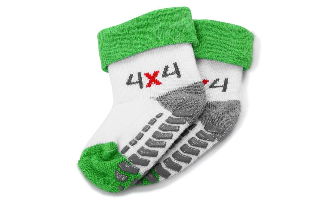 Фото Детские носки  Skoda, размер L 000084361B