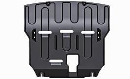 Защита картера стальная 2.0 AWD R4010D7004