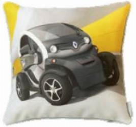Фото Декоративная автомобильная подушка Renault Twizy 7711547841