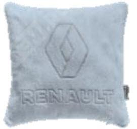 Фото Декоративная автомобильная подушка Renault 7711547842