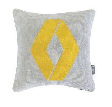 Фото Декоративная автомобильная подушка Renault DP9 7711547843