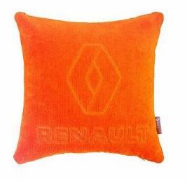 Фото Декоративная автомобильная подушка Renault DP7 7711547984