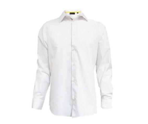 Фото Мужская рубашка Renault Corporate, размер S 7711781005
