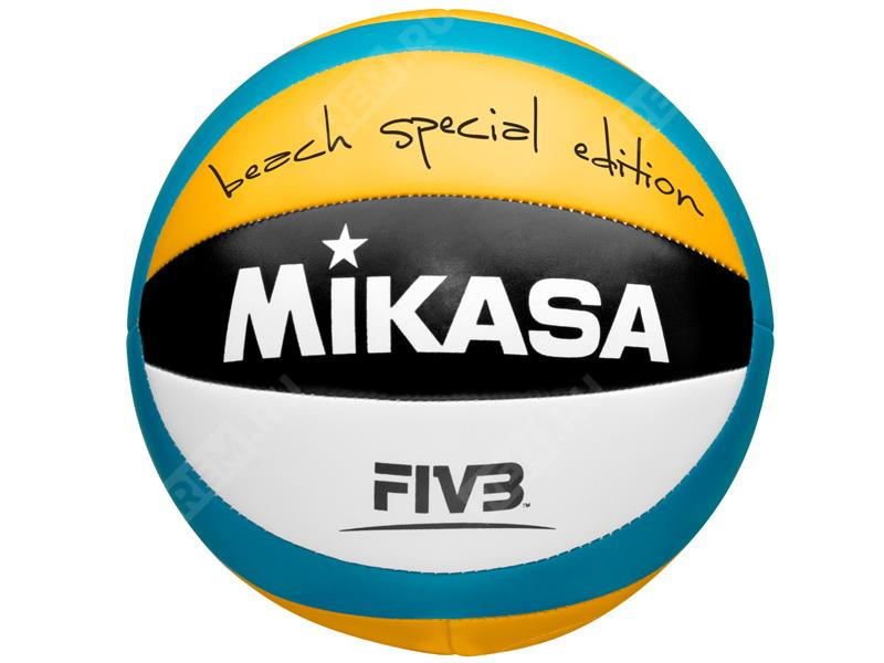Фото Мяч для пляжного волейбола B67993603