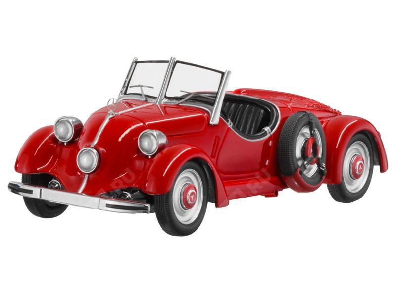 Модель 150 спортивный родстер, W 30 (1935), 1:43, красный B66040590