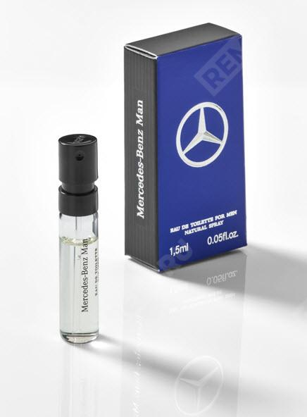 Фото Парфюмерия Mercedes-Benz для мужчин, пробник B66958632XX1PC