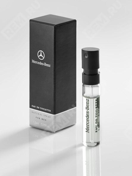 Фото Mercedes-Benz Parfume Men, Пробник B66958227XX1PC