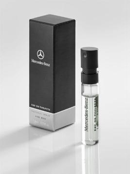 Фото Mercedes-Benz Parfume Men, Пробник B66958227XX1PC