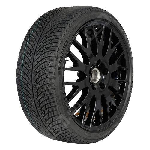 Фото Автошина, XL, зимняя, Michelin Pilot Alpin 5, 275/35R19 100V (MO) 152273
