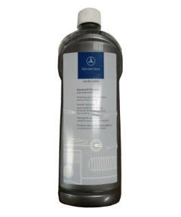 Фирменное чистящее средство для пластиковых деталей, Бутыль 1 л A001986947110