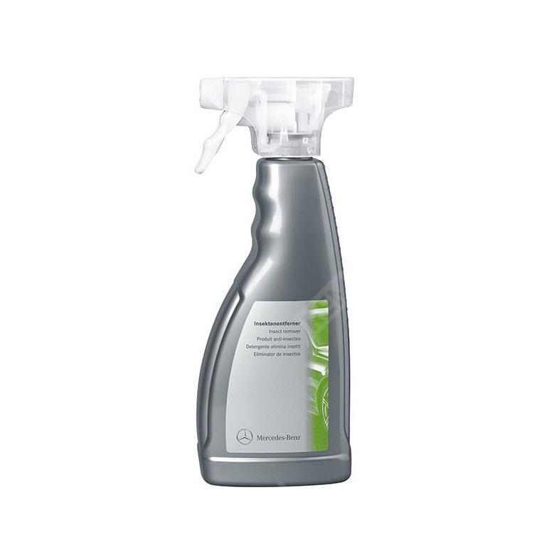 Фото Фирменная жидкость для экспресс-очистки «Quick & Clean», Бутыль 500 мл A0029865171