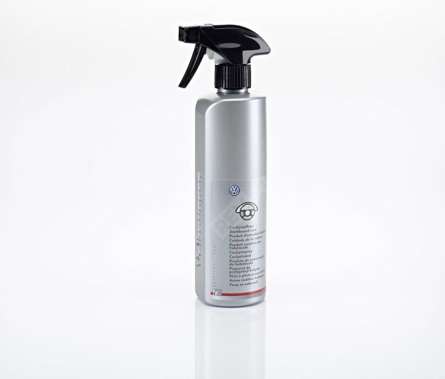 Фото Чистящее средство для пластиковых деталей салона Volkswagen 000096307B