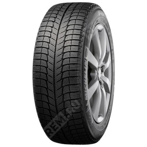 Фото Автошина, XL, зимняя, Michelin X-Ice 3, 235/45R17 97H 529242