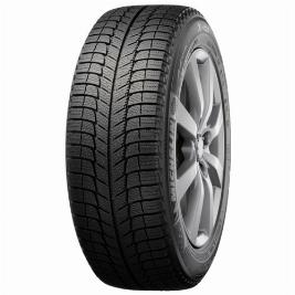 Фото Автошина, XL, зимняя, Michelin X-Ice 3, 225/50R17 98H 996220