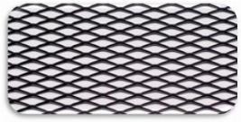 Комплект защитных сеток радиатора 16 мм, черные (фаза 2) 7711813827