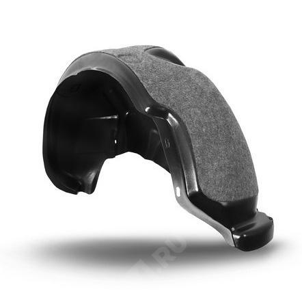 Фото Подкрылок с шумоизоляцией передний правый CHERY.S.6337132
