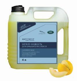 Зимняя жидкость для омывателя стекла (-25С) JAGLM369