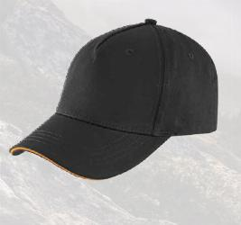Бейсболка LADA, черная 00004029021000