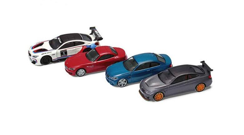 Фото Модели спортивных автомобилей BMW Sport Car Collectio 80412413806