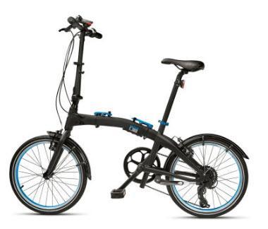 Фото Складной велосипед BMW 80912447964
