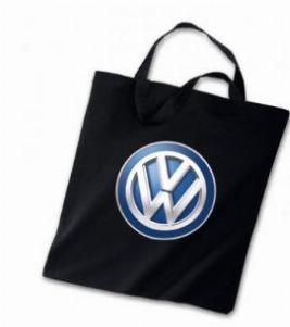 Фото Хлопковая сумка с ручками Volkswagen 000087317B