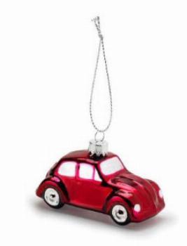 Елочная игрушка Volkswagen 18D087790A