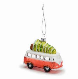 Фото Елочная игрушка Volkswagen 18D087790B