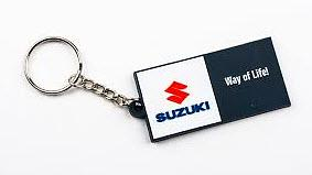 Брелок Suzuki way of life 990F0WAYOLKEY