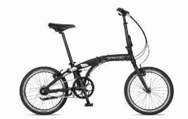 Фото Складной велосипед Skoda 000050212E