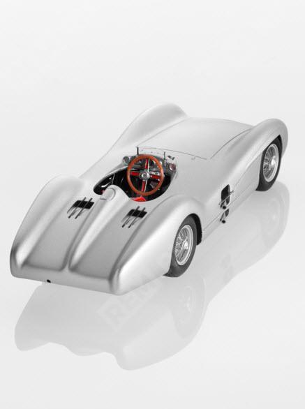 Модель авто гоночного автомобиля 1954 год, 1:43 B66040585