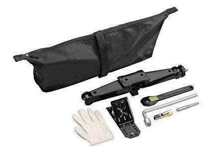 Фото Набор инструментов для замены колеса Mercedes B6685079128