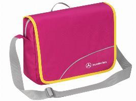 Фото Детская наплечная сумка Mercedes-Benz B66952476