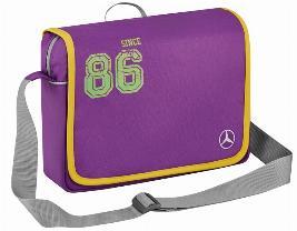 Фото Детская наплечная сумка Mercedes-Benz B66958433
