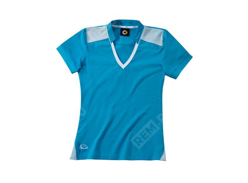 Фото Рубашка-поло женская, размер XS B67993557