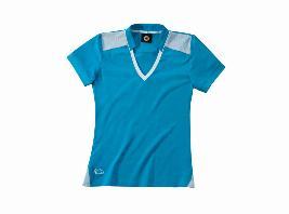 Фото Рубашка-поло женская, размер S B67993558