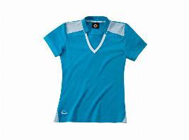 Фото Рубашка-поло женская, размер L B67993560