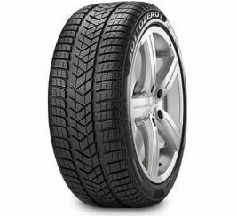Фото Автошина, XL, зимняя, Pirelli Winter Sottozero 3, 245/40R18 97V RunFlat 2424700